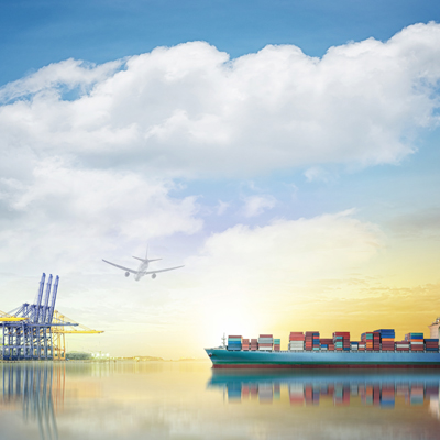Logistics, Supply Chain and Air Transport
