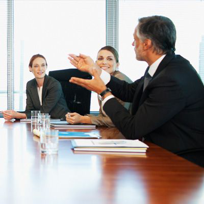 Boardroom execs gender diverse