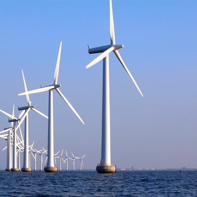 Offshore Renewable Energy Eingeering Centre